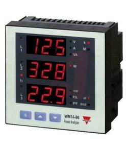 Đồng hồ điện năng WM1496