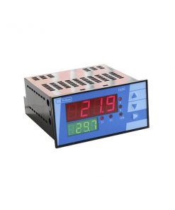 Programmable humidity controllers