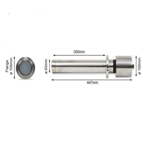 Cảm biến độ brix – Hydro-Probe SE