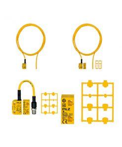 Cảm biến an toàn cửa PSENcode