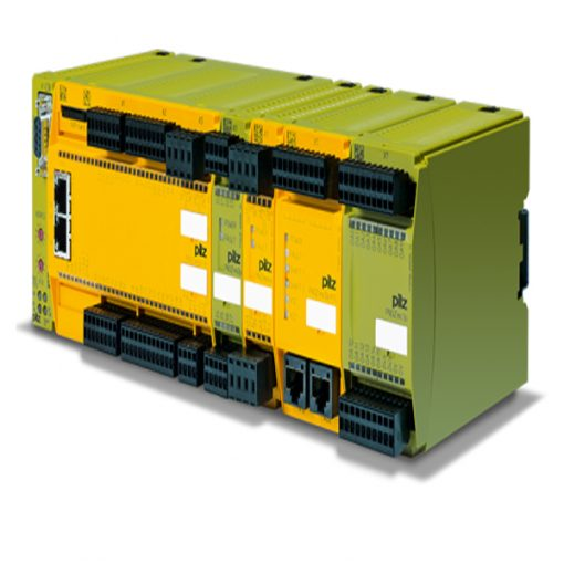 Configurable safety systems PNOZmulti