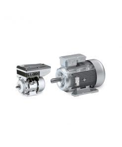 Lenze AC Motor