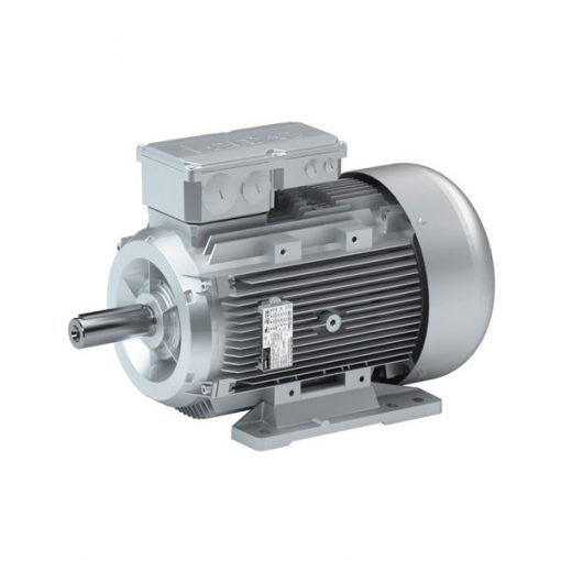 IE3 m550-P three-phase AC motors for inverter operation