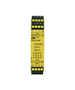 Rơle An toàn PNOZ X E-STOP